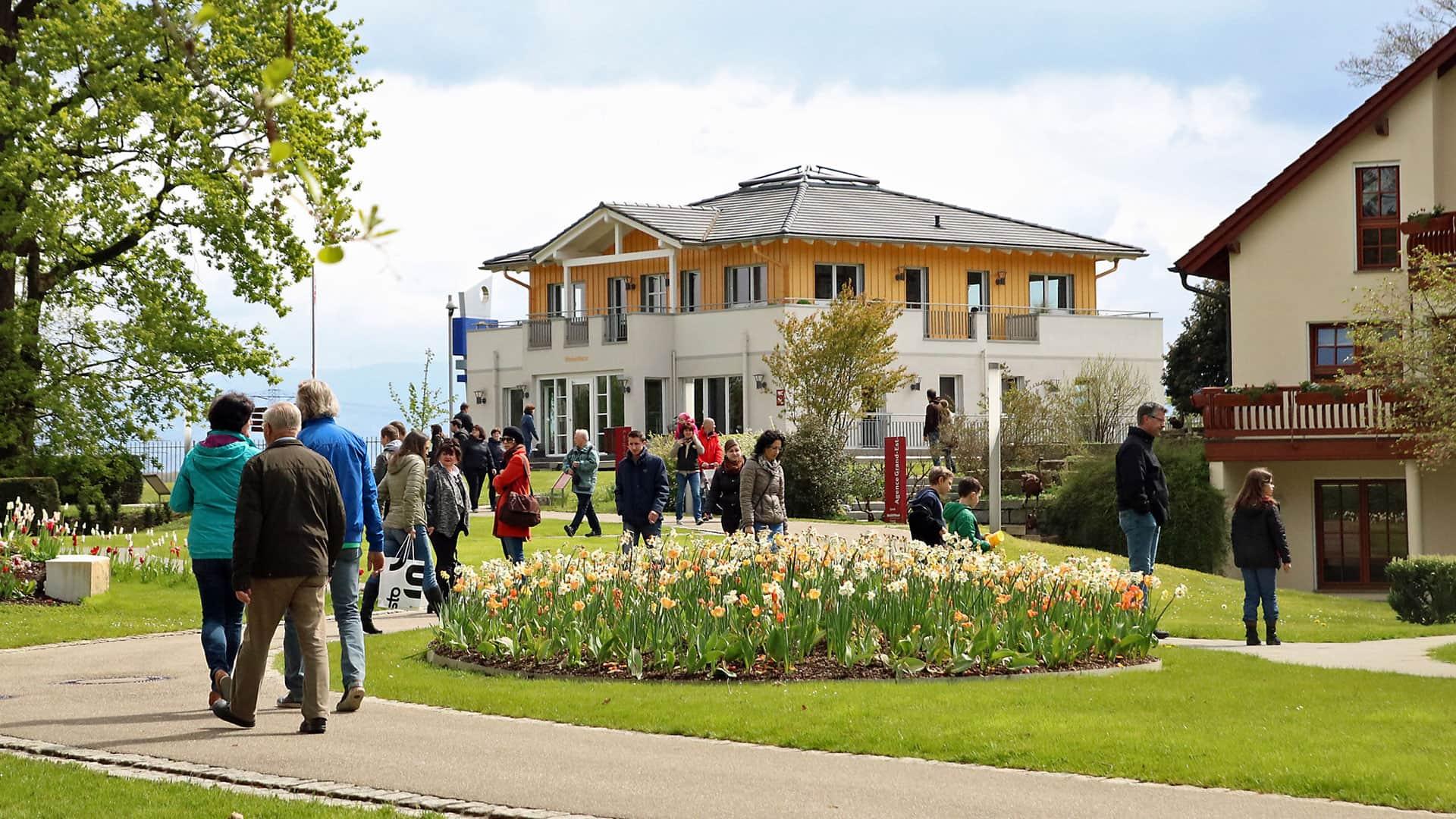^ ag des deutschen Fertigbaus 2016 Musterhaus.net